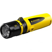 LED Lenser EX7 ATEX Torch Zone 0/20