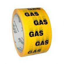 Gas Tape Extra Long - 66M Roll