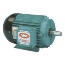 Foot Mounted Motor 1.5KW 3000rpm 2pole 400V Star (460V)