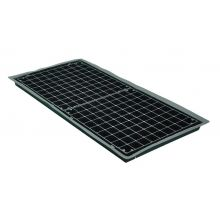 Shallow Flexi-Tray With Two Grids - 102 x 52 x 5cm