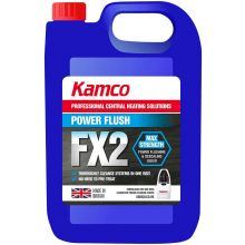FX2 Powerflush Liquid 1x5L