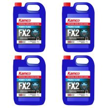 FX2 Power Flushing Liquid carton of 4 x 5 Litre packs