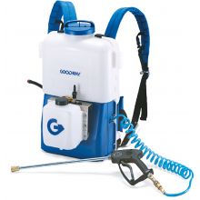 CC-100 Backpack Coil Cleaner 230v