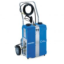 CC-140 Coil Cleaner 110v 50Hz