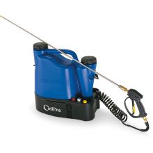 CC-JR Coil Cleaner Junior 230v C/W 1 US Gallon Coil Cleaner