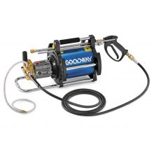 CC-400HF High Flow Coil Pro Cleaner 110v 50Hz