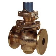 G4-2043 Pressure Reducing Valve DN25 (Flanged)