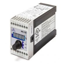NRS2-50-4-20MA Low & High Alarm Level Switch 24VDC C/W 4-20 MA Output