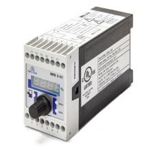 NRS2-51 Pump On / Off Low & High Alarm Level Switch 24VDC C/W 4-20ma