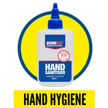 75% Alcohol Hand Sanitiser - 100ml