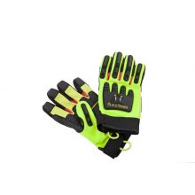 HD Impact Protection Gloves  - XLarge