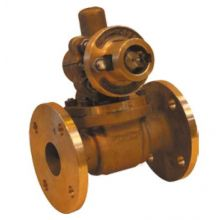"PSBD Valve 1 1/2"" M254025 Drilled BS10 Table 'H'"
