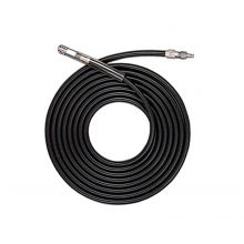 High Pressure Extension Hose 25' Long