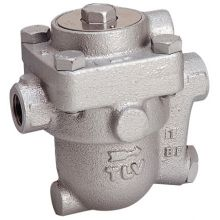 "J3X-13 Free Float Steam Trap 1/2"" BSP Screwed"