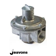 "1"" BSP Gas Regulator J78R 20-24mBar"