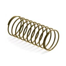 "Brown Spring 31-42mBar To Suit 1/2"" & 3/4"" J78R"