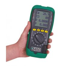 Kane 450 Gas Leak Detector with Flexible Shaft