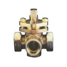 "Key To Suit 1 1/4"" Fig 175 3 Way Boiler Vent Valve"