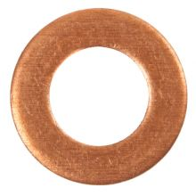 Copper Sealing Washer (Reflex End Tube)