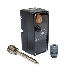 0-120C Dual Thermostat (Limit 20-150 Hand )