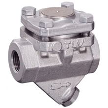 "L21S Balanced Pressure Steam Trap 1"" BSP Screwed"