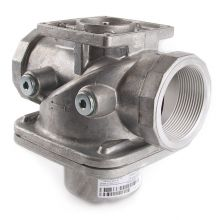"1 1/2"" BSP VGG10.404P Screwed Gas Valve"