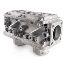 "1 1/2"" BSP VGD20.403 Double Gas Valve"