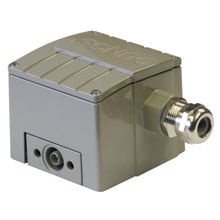 LGW150A4\2 30 -150 mbar Pressure Switch IP65