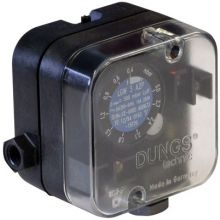 LGW3A2P 0.4 -3 mbar Differential Pressure Switch
