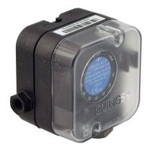 LGW50A2P 2.5 - 50 mbar Differential Pressure Switch