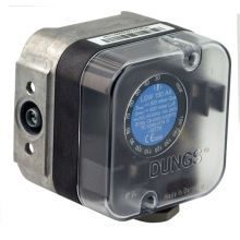 LGW50A4\2 - 2.5 - 50 mbar Pressure Switch IP65