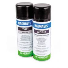 Magnavis MPI White Crack Finder Aerosol Spray