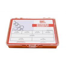 Bonded Seal Washer Kit 114 PCE - Imperial