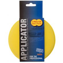 Foam Polish Applicator Pad