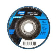 Vortex Rapid Blend Disc 125mm x 22mm