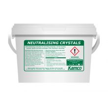 Scalebreaker Neutralising Crystals Carton of 6 x 2.5 KG