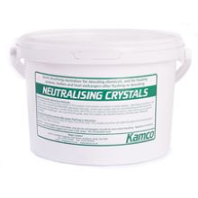 Neutralising Crystals 2.5Kg Bucket