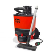 RSB140 Back Pack Two Battery Commercial Dry Vacuum Cleaner