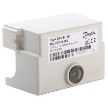 Danfoss OBC82.10 Control Box 230v (REPLACES BHO72)