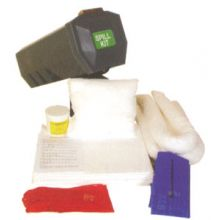 Oil & Fuel Spill Kit - Trailer/Chassis - Absorbs 42L
