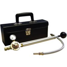 Oil Line Pressure Test Pump Kit