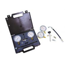 Oil Pressure & Vacuum Test Kit 0-300psi