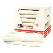Premium Socks - Absorbs 300L - 8cm x 1.2M - Pack of 40