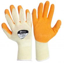 Gloves - Reflex Orange size 9