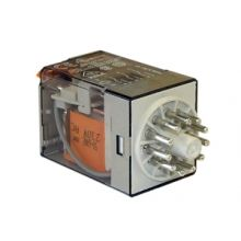 Relay 11 Pin Plug In 230v 60:13