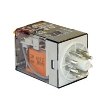 Relay 8 Pin Plug In 110v 60:12