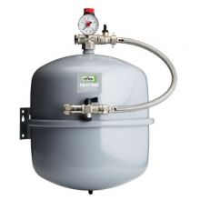 8 Litre Reflex Heating Expansion Vessel - Sealed System