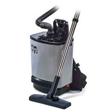 RSV200 Back Pack Vac Commercial Dry Vacuum Cleaner 240v
