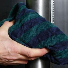 Towelling Coloured Cleaning Cloths 10 KG