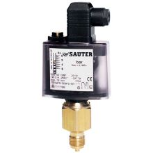 Sauter Pressure Switch 0-25 Bar